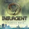 Veronica Roth - Insurgent: Divergent, Book 2 (Unabridged) artwork