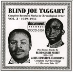 Blind Joe Taggart - Satan Your Kingdom Must Come Down