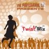 The Professional DJ - The Surfin Twist Mix: Surfin USA / Get Around / Fun Fun Fun / Barbara Ann  feat. Pat Vinx  [164 bpm]