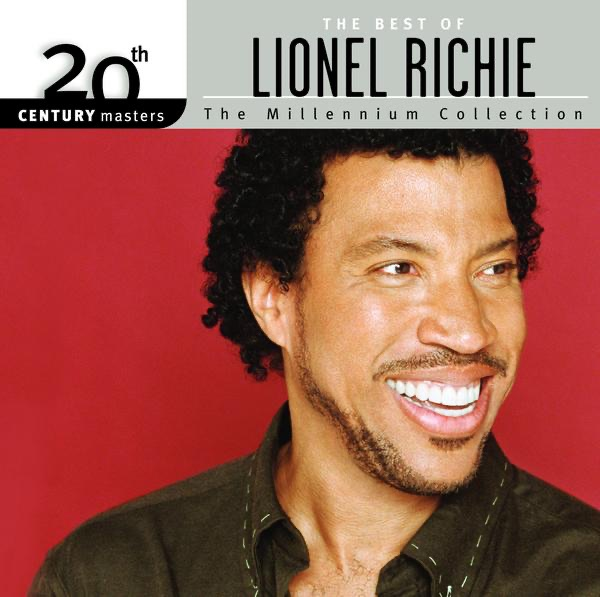 All Night Long by Lionel Richie