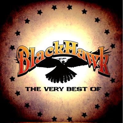 The Very Best Of - EP - Blackhawk