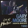 Live At Montreux: Essential Montreux 1990 ジャケット写真