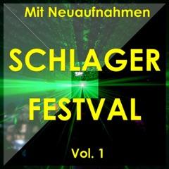 Schlager Festival, Vol. 1