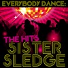 Everybody Dance: The Hits (Live) - EP ジャケット写真