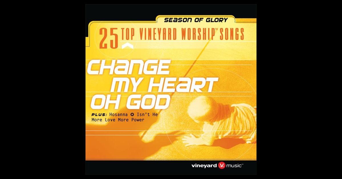 Album 25 Top Vineyard Worship Songs (Refiner's Fire ...