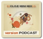 Clo.e.MiniMix Podcast