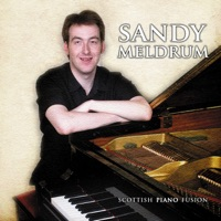 Scottish Piano Fusion by Sandy Meldrum on Apple Music