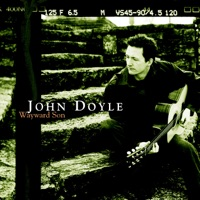 Wayward Son by John Doyle on Apple Music