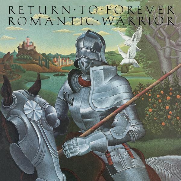 Return To Forever - Sorceress