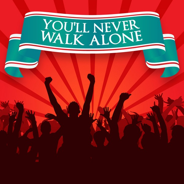 Cover art for You'll Never Walk Alone