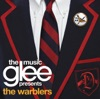 Glee: The Music Presents the Warblers ジャケット写真