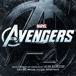 The Avengers (Original Motion Picture Soundtrack) - Alan Silvestri