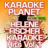 Helene Fischer Karaoke Hits, Vol. 1 (Karaoke Planet) ジャケット写真