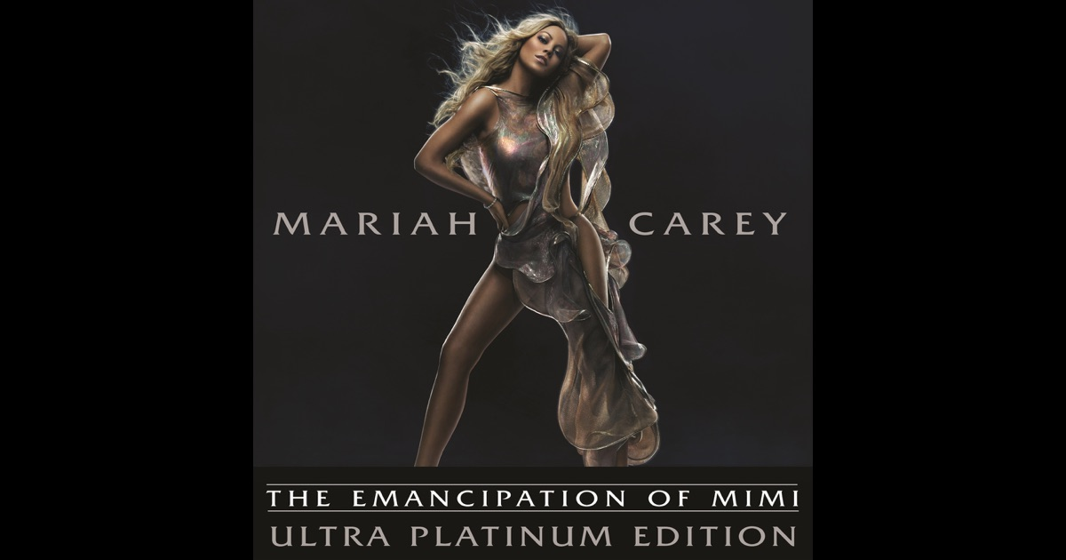 The Emancipation of Mimi (Ultra Platinum Edition) by ...