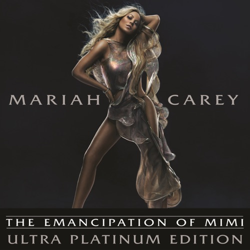 Mariah Carey - The Emancipation of Mimi (Ultra Platinum Edition)