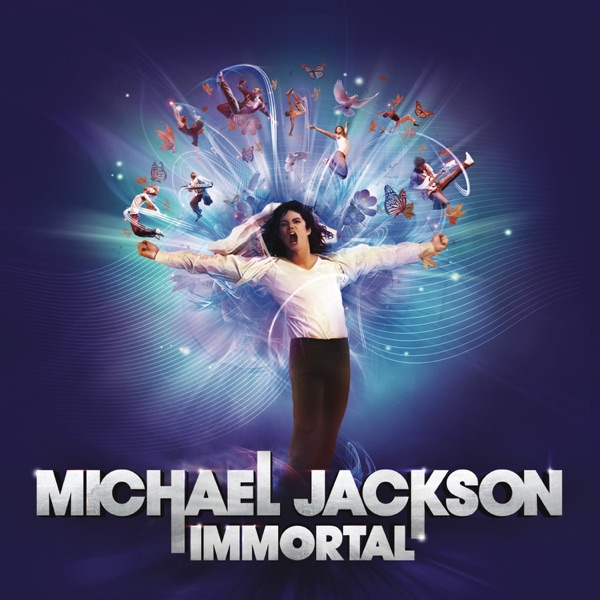 Michael Jackson - Immortal (Music from the Cirque du Soleil Show)
