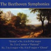 Beethoven Symphonies Nos 3 9