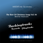 Mary Did You Know (Karaoke Version Originally Performed By Helen Cornelius)-MIDIFine Systems
