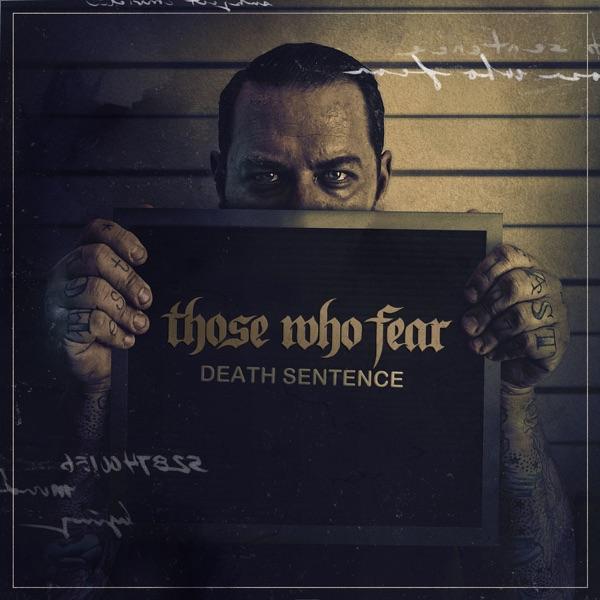 Those Who Fear - Bulletproof [B-Side] (2016)