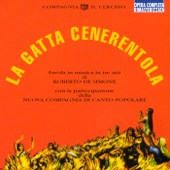 La Gatta Cenerentola: Canzone delle sei Sorelle artwork
