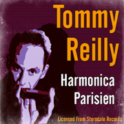 Harmonica Parisien - Tommy Reilly - Tommy Reilly