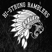 Hi Strung Ramblers - Get You off My Mind