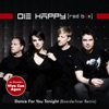 Dance for You Tonight (Boarderliner Remix) - Single, Die Happy