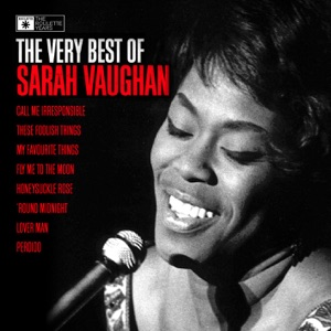 The Very Best of Sarah Vaughan