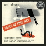 Paul Robeson, Jr. & Lawrence Brown - From Border to Border from Quiet Flows the Don