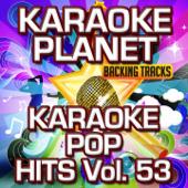 Mama Mia (Karaoke Version) [Originally Performed By Abba]