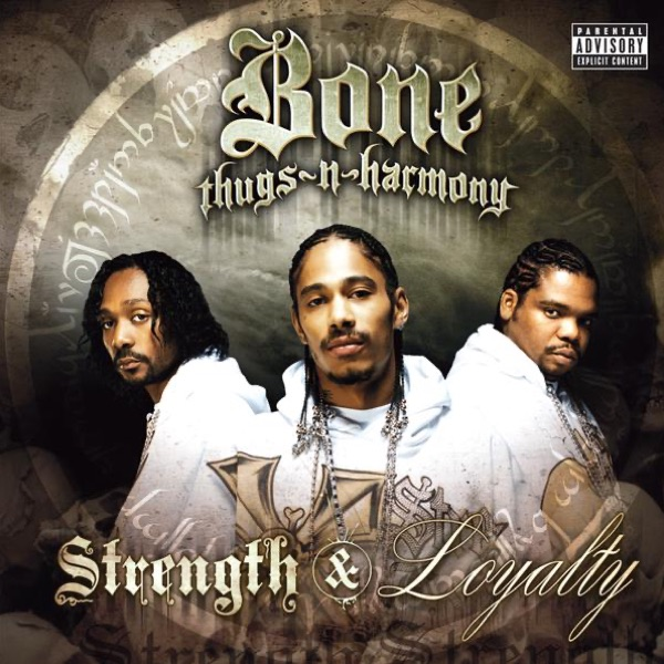 bone thugs n harmony album download