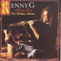 Kenny G: Miracles: The Holiday Album (iTunes)