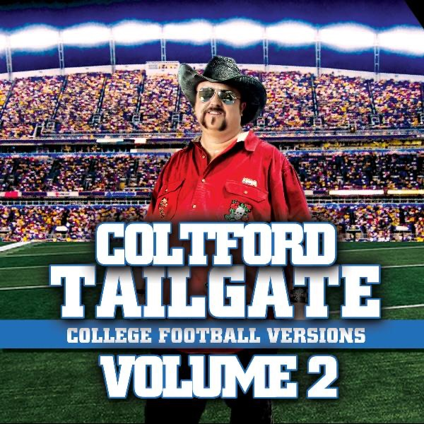 Tailgate: College Football Versions, Vol. 2