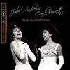 Julie Andrews and Carol Burnett The CBS Television Specials