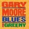 Blues for Greeny ジャケット写真