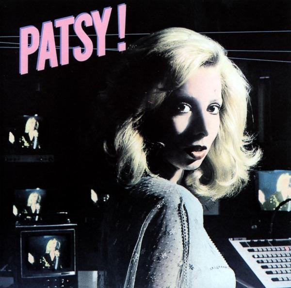 Patsy Gallant - Te Caliente