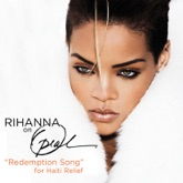 Redemption Song (For Haiti Relief) [Live from Oprah] - Single