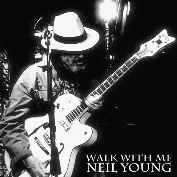 Walk With Me - Single