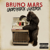 Unorthodox Jukebox Bruno Mars - Bruno Mars