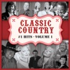 Classic Country 1 Hits Volume 1