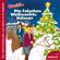 Michaela Rudolph - Die falschen Weihnachtsmänner: Der Adventskalender zum Hören (Bibi & Tina)