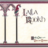 Book One - Tales and Tradition by Lalla Rookh on Apple Music