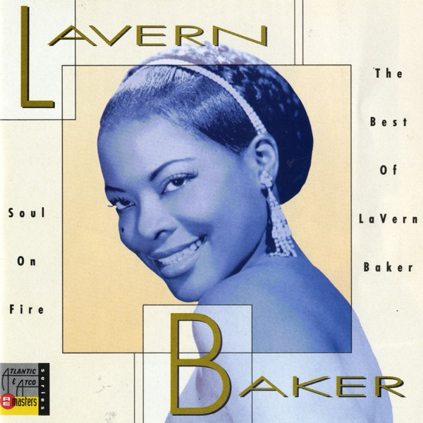 Lavern Baker - I Cant Love You Enough6