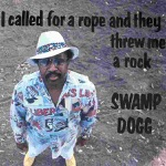 Swamp Dogg - Happy Dog Day