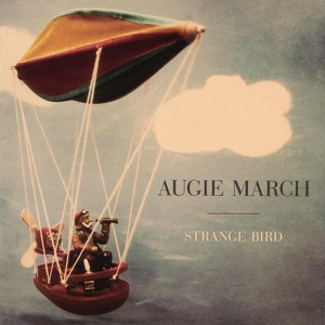 Augie March - There's Something At the Bottom of the Black Pool