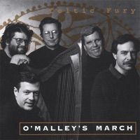 Celtic Fury by O'Malley's March on Apple Music