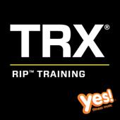 TRX RIP Training Vol. 1