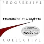 Roger Filgate - Red Strat Shuffle