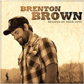 All Who Are Thirsty - Brenton Brown