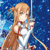 Crossing Field (Anime Sword Art Online Opening Theme)  EP-LiSA